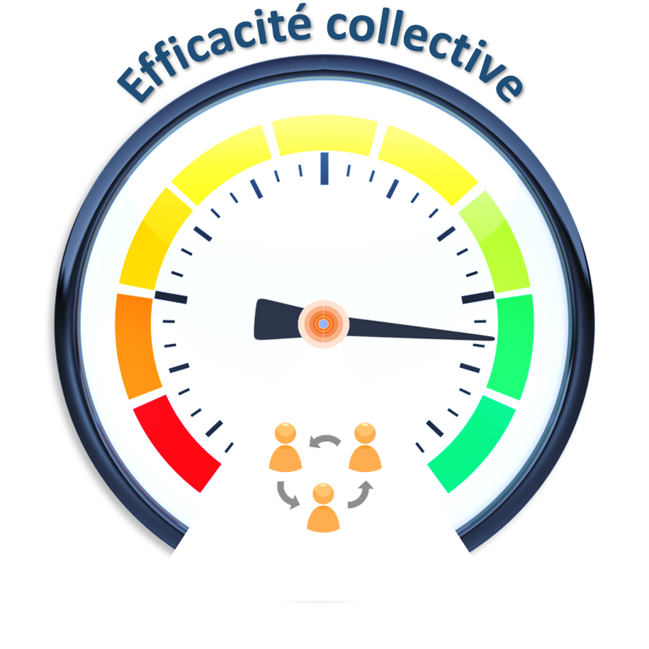 Efficacité collective